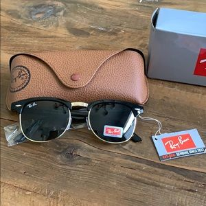 NWT Ray Ban Sunglasses